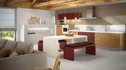 cuisines contemporaines aubade ambiance